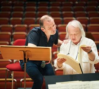 Philippe Manoury signe un extraordinaire coup de maître avec son immense oratorio-actualité « Lab.Oratorium » de portée universelle