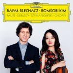 De Paris à Varsovie, un voyage puissant en compagnie de Blechacz et Kim