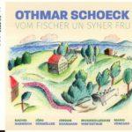 """""""Le pêcheur et sa femme"""" des frères Grimm mis en musique par Othmar Schoeck."""