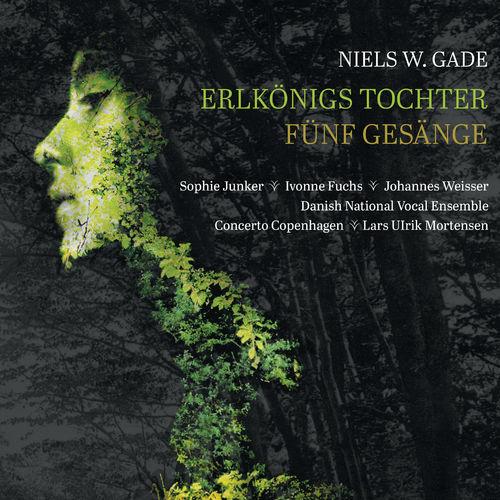 Elverskud : La Fille du Roi des Aulnes, version Niels Gade
