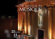 Français - Festival de Musique de Menton 2019