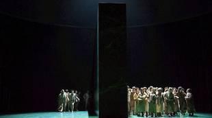 Français - Nabucco cherche mise en scène désespérément à l'Opernhaus Zürich