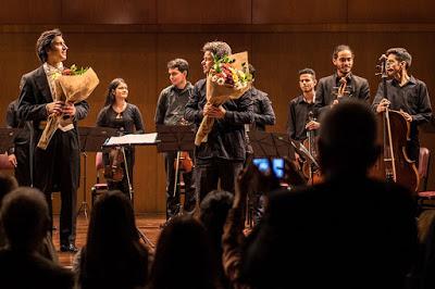 Al encuentro de músicos peruanos