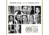 Français - Le concours Operalia 2019 annonce ses finalistes