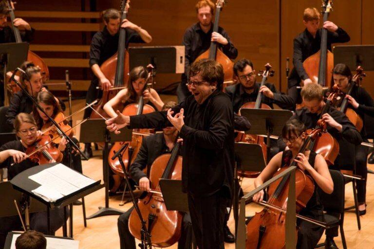 CRITIQUE  | L'Orchestre de la Francophonie à la Maison symphonique: la relève musicale démontre encore son talent