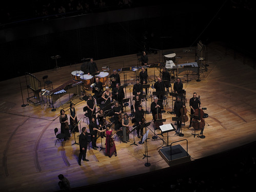 EIC - Ligeti Concertos (Philharmonie de Paris - 10 Mai 2019)