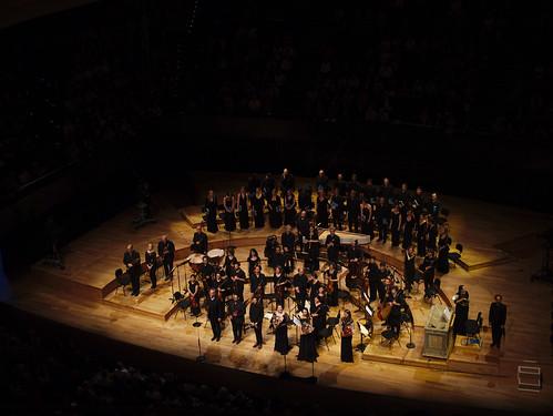 Pygmalion - Messe en si (Philharmonie de Paris - 24 Mai 2019)
