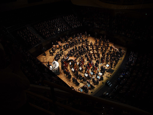 Britten - War Requiem (Philharmonie de Paris - 16 Mai 2019)