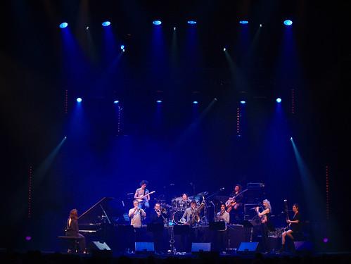 Jazz en VF 3 (Cité de la Musique - 16 Juin 2019)