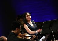 Français - L'art de la Mélodie française avec Véronique Gens aux Variations Classiques d'Annecy