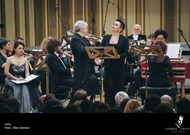 Français - Silla de Haendel ressuscité au Festival Enescu de Bucarest
