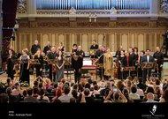 Français - Delphine Galou brille dans le rôle-titre d'Il Giustino de Vivaldi au George Enescu Festival