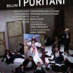Bellini : I Puritani à Stuttgart
