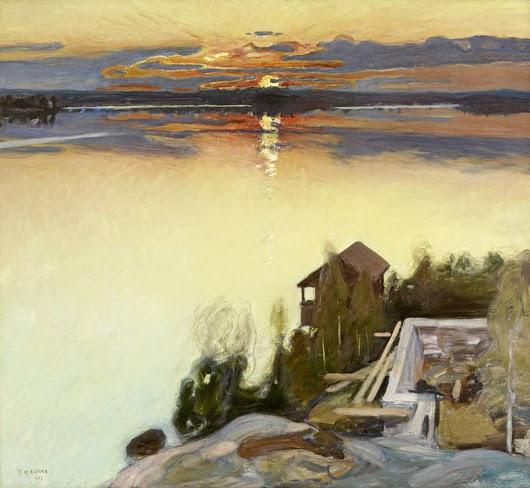 62º aniversario de la muerte de Sibelius