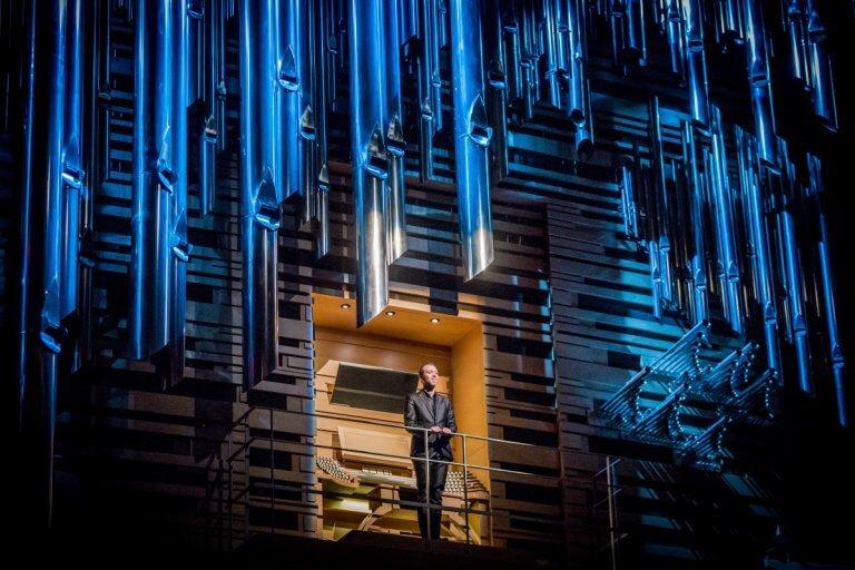 CONCERT   L'Orchestre classique de Montréal et le Grand Festival d'orgue 2019 présentent «L'Art de l'orgue»