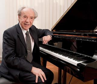 Paul Badura-Skoda (1927-2019), un grand seigneur du piano, est mort