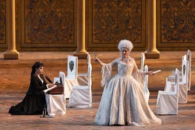 LAS BODAS DE FIGARO (W.A. Mozart) - Palau de les Arts - 27/09/19