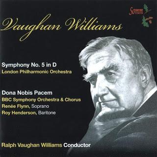 Vaughan Williams: Sinfonía nº 5