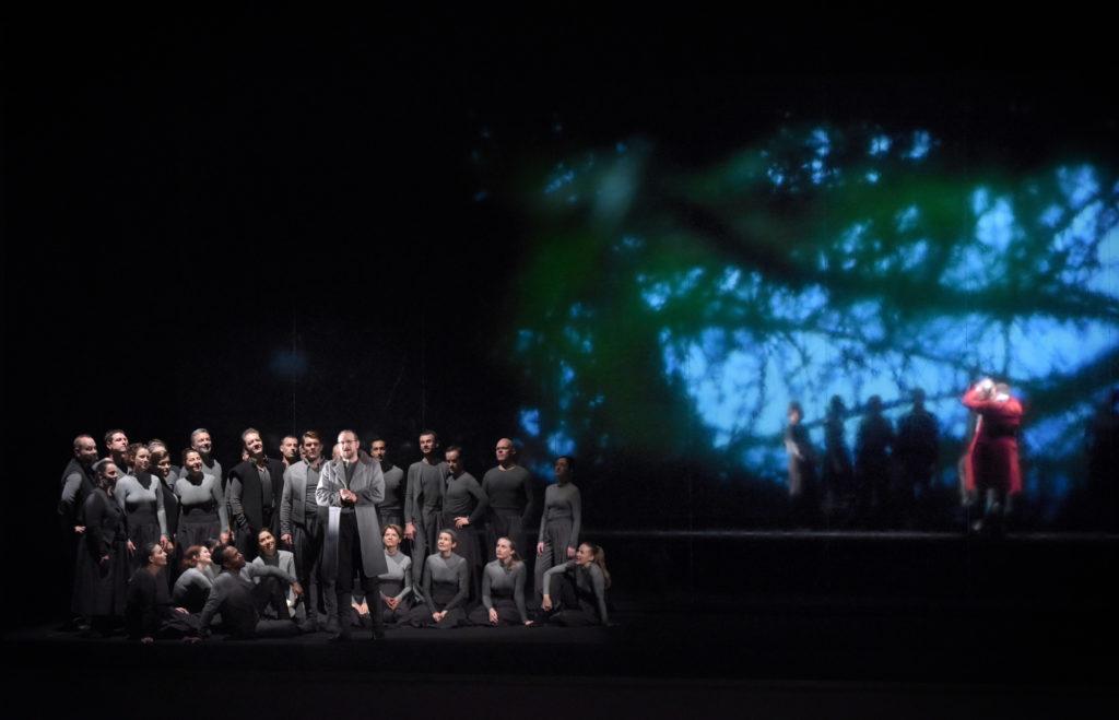 «Der Freischütz» au Théâtre des Champs-Elysées