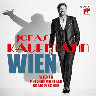 Wien, nouveau récital de Jonas Kaufmann