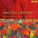 Anton Arensky et les beautés chambristes