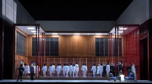 Français - Don Carlo à l'Opéra de Paris, le retour !