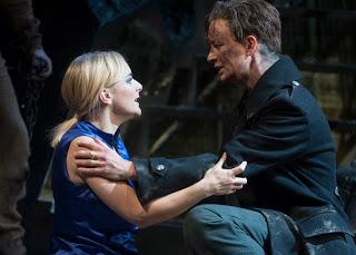 Review of Opera North's Giulio Cesare