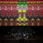 Steve Reich/Gerhard Richter/Corinna Belz - Concert visuel aux Rainy Days de Luxembourg