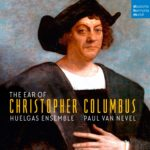 Explorarions musicales avec Christophe Collomb