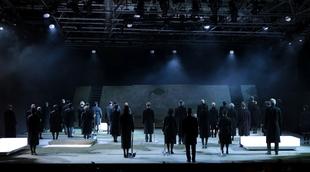 Français - Hamlet de Brett Dean à l'Oper Köln : la saisissante longévité du théâtre