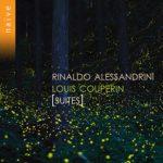 Couperin par Rinaldo Alessandrini