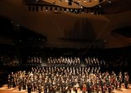 Français - Valery Gergiev et l'Orchestre de Paris à la Philharmonie : Stravinsky qui rit, Debussy si gris