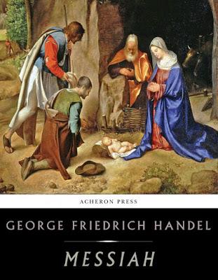 Tema con variaciones en el blog: Navidad 2019-El Mesías de Georg Frideric Handel.