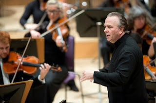 Review of Hallé concert 30th January 2020