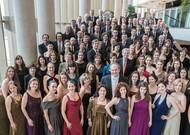 Français - Un Requiem revitalisé et revitalisant aux Grands Concerts à Lyon