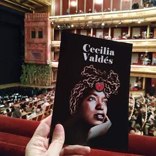 Cecilia Valdés, una zarzuela cubana.