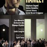 Hamlet: opulence sonore et rigueur visuelle