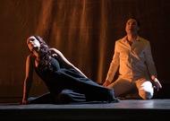 Français - Un Parsifal sous le signe de l'épure et de l'abstraction au Théâtre du Capitole