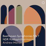 Andrew Manze : l'outsider de l'année Beethoven !