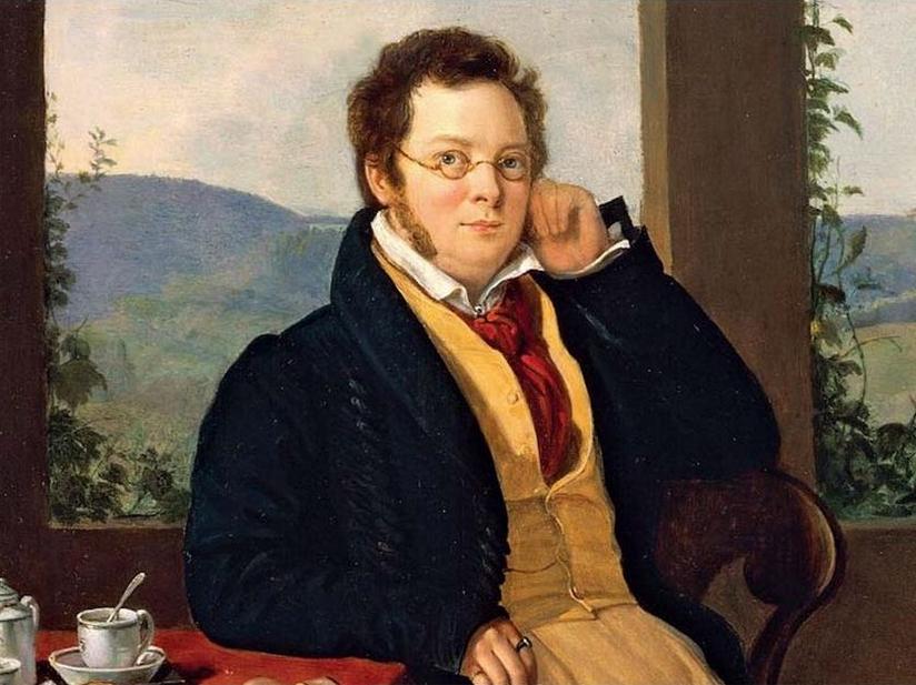 Souverain Schubert