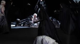 Français - Comme un vague à l'âme pour Iphigénie en Tauride, à l'Opernhaus Zürich