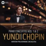 Le Chopin jubilatoire de Yundi