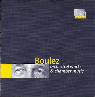 Pierre Boulez: Polyphonie X | Poésie pour pouvoir | Structures II
