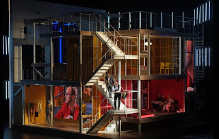 A Bruxelles, le Théâtre de La Monnaie réussit la gageure d'une trilogie Mozart-da Ponte d'une foisonnante humanité… post #MeToo