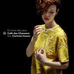 Charlotte Haesens : une voix qui rit et danse