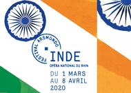 Français - Le festival Arsmondo 2020 à l'Opéra national du Rhin sous le signe de l'Inde
