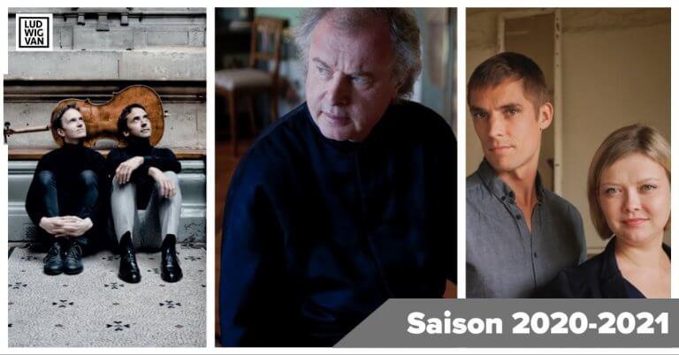 NOUVELLE | Sir András Schiff au Club Musical de Québec en 2021 et autres artistes invités de la prochaine saison