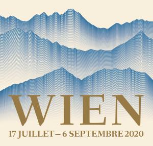 64è GSTAAD MENUHIN FESTIVAL : WIEN ! 17 juillet – 6 septembre 2020 (teaser)