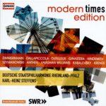 ModernTimes Edition : le XXe siècle par la route départementale