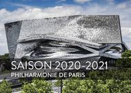 Français - Une saison 2020-2021 de curiosités vocales à la Philharmonie de Paris